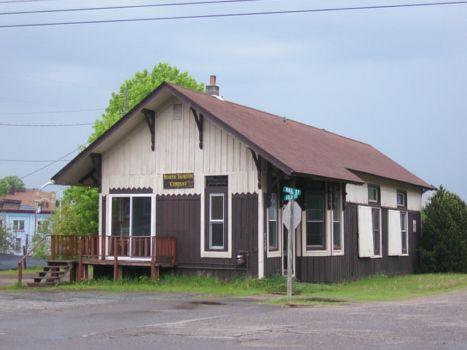 Negaunee DSSA Old Station